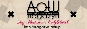 Magazyn Asia on Wave