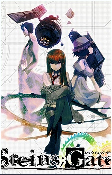 [Napisy] Steins;Gate - 15 (Commie)