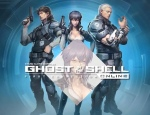 Ghost in the Shell Online - First Connection