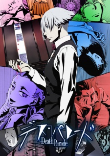 Death Parade odcinek 8 [720p]